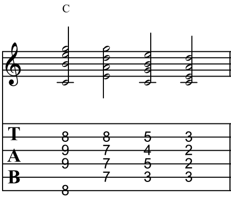 Easy Chord Voicings For Jazz Guitar With Lyman Lipke