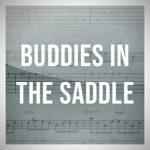 Buddies in the Saddle, Tony Rice (Advanced)