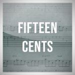 15 Cents, Doc Watson (Intermediate)