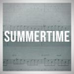 Summertime, Billy Strings (Advanced)