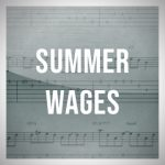 Summer Wages, Tony Rice (Advanced)