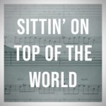 Sittin On Top of the World, Billy Strings (Advanced)