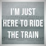 I'm Just Here to Ride The Train, Mountain Heart (Intermediate)